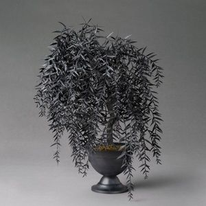 "John Derian Target Halloween 22"" Faux Willow Tree"